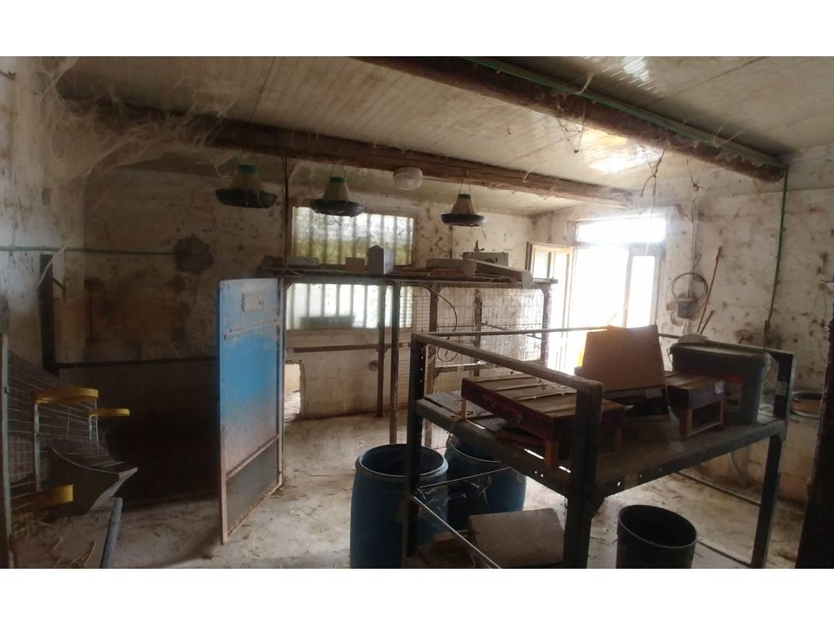 Casa indipendente in vendita in Contrada Feudo  a Bucchianico - 8839445 foto 15