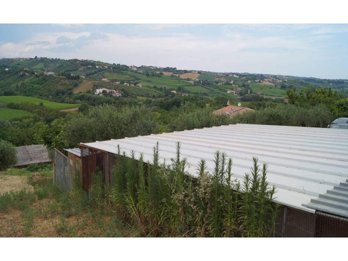 Casa indipendente in vendita in Contrada Feudo  a Bucchianico - 8839445 foto 16