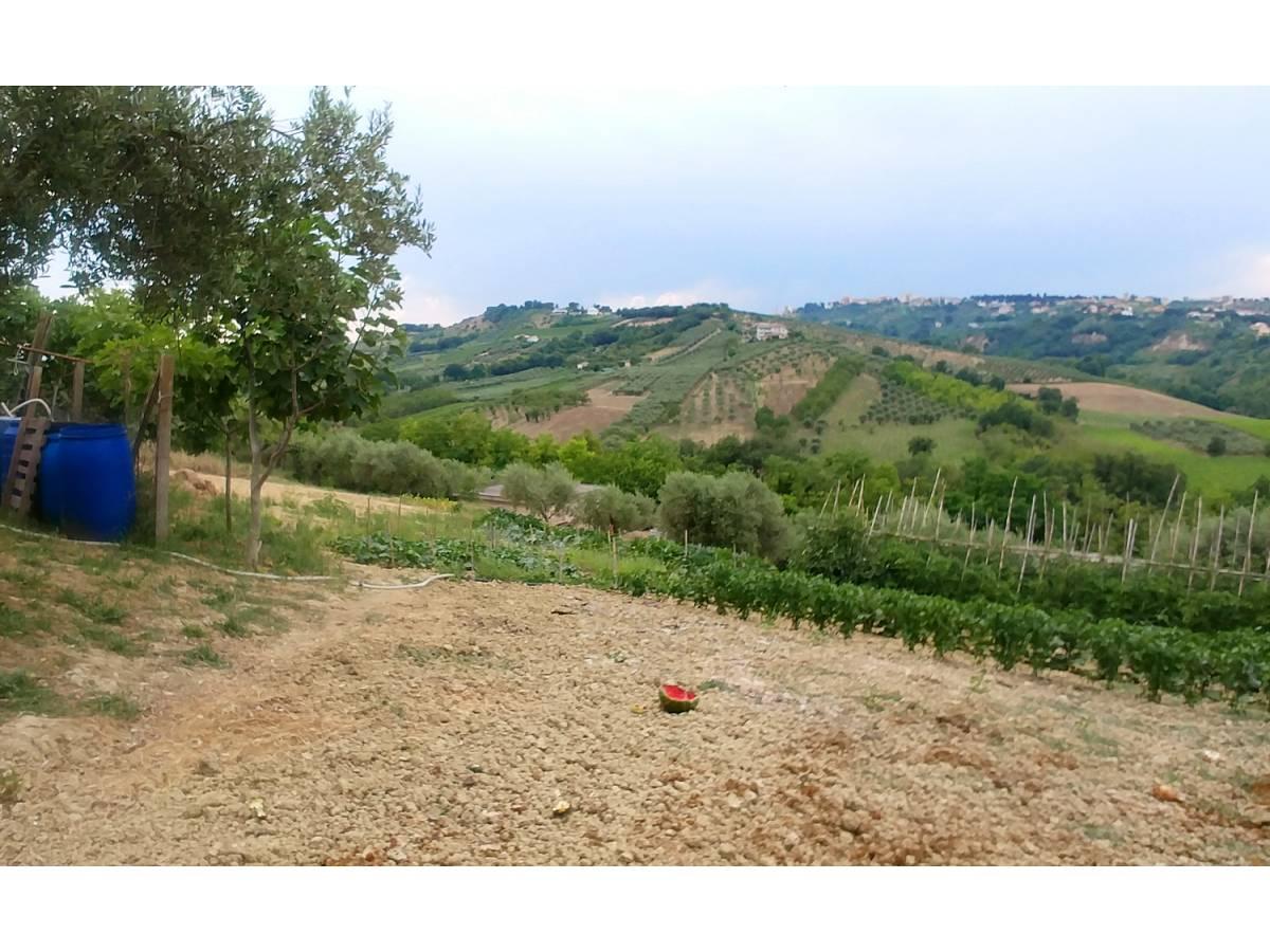 Casa indipendente in vendita in Contrada Feudo  a Bucchianico - 8839445 foto 18