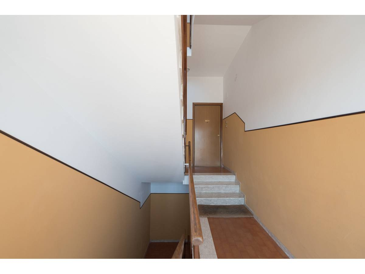 in vendita in via ettore ianni zona S. Anna - Sacro Cuore a Chieti - 1728836 foto 12