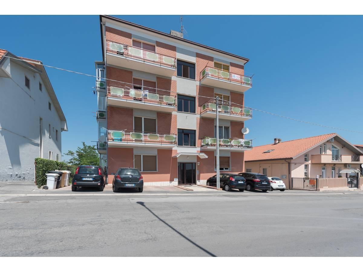 in vendita in via ettore ianni zona S. Anna - Sacro Cuore a Chieti - 1728836 foto 13