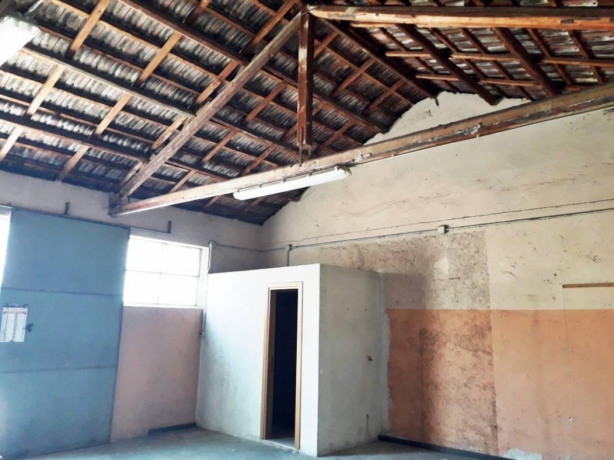 Garage in vendita in via luca da penne zona Scalo Stazione-Centro a Chieti - 4719950 foto 2