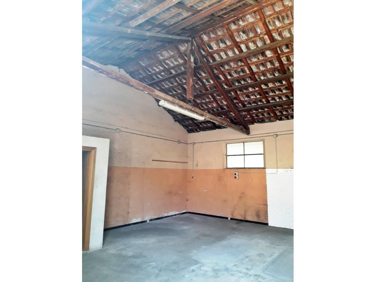 Garage in vendita in via luca da penne zona Scalo Stazione-Centro a Chieti - 4719950 foto 3