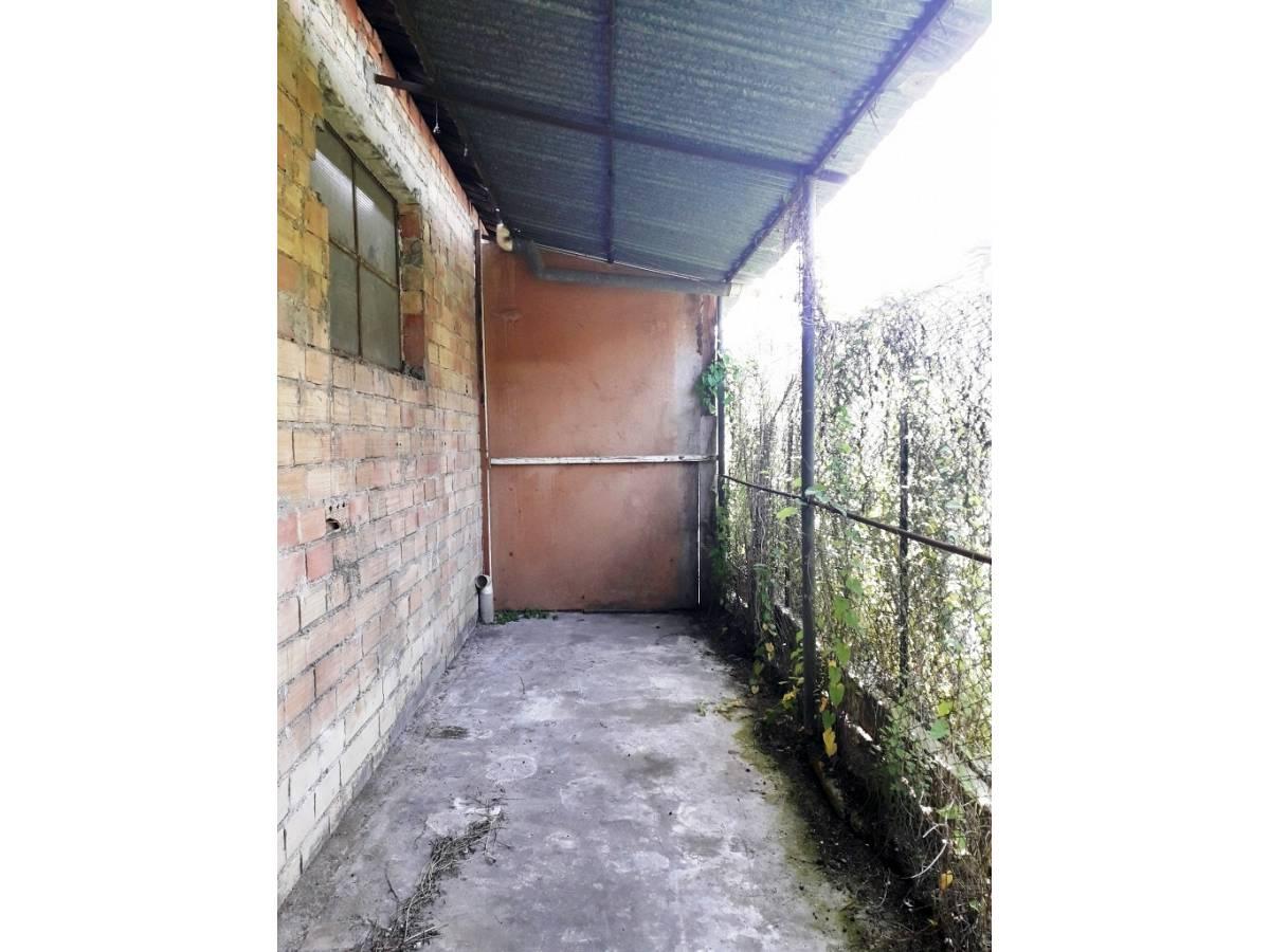Garage in vendita in via luca da penne zona Scalo Stazione-Centro a Chieti - 4719950 foto 4