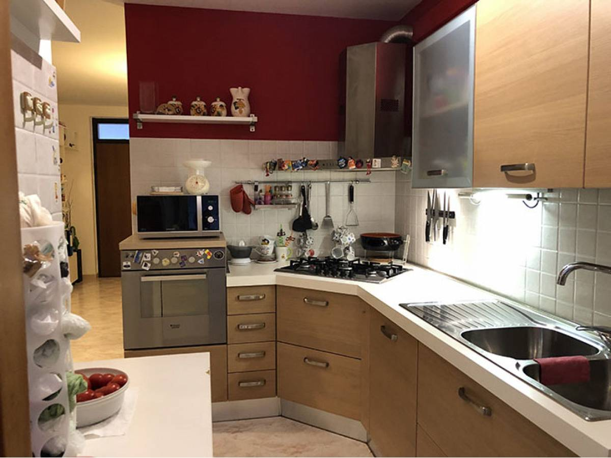 Appartamento in vendita in VIA TERAMO  a Città Sant'Angelo - 2631130 foto 10