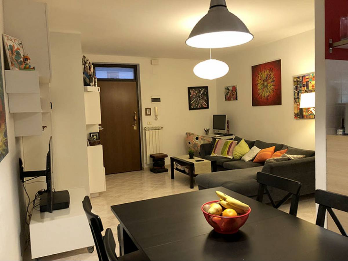 Appartamento in vendita in VIA TERAMO  a Città Sant'Angelo - 2631130 foto 12