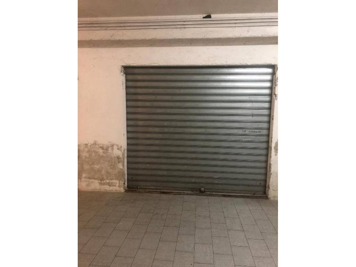 Garage in vendita in via Nazionale Adriatica  a Francavilla al Mare - 1898662 foto 8