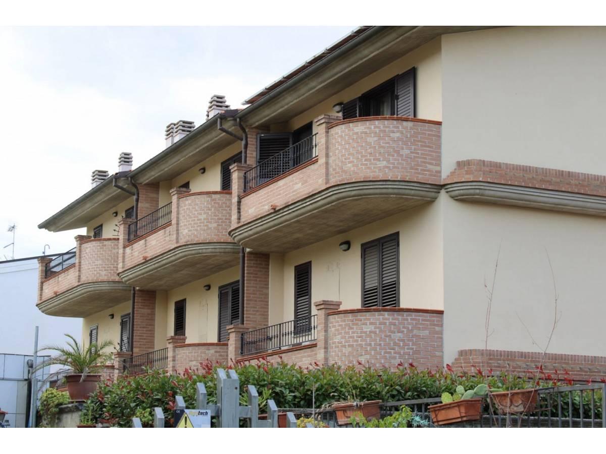 Villa a schiera in vendita in via senna 23  a Montesilvano - 1922419 foto 2