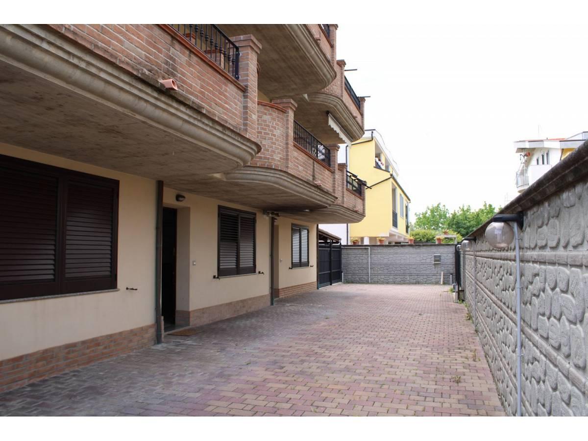 Villa a schiera in vendita in via senna 23  a Montesilvano - 1922419 foto 3