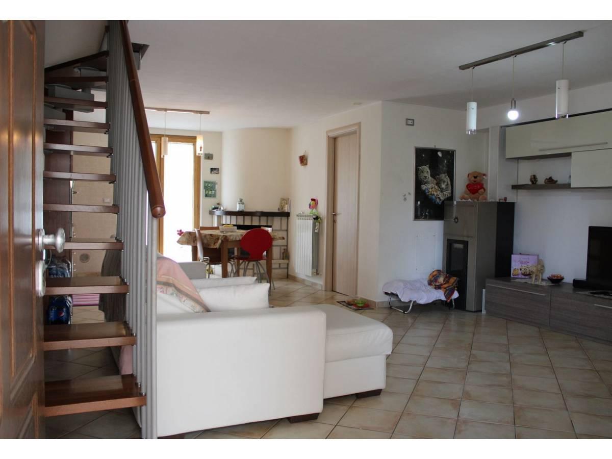 Villa a schiera in vendita in via senna 23  a Montesilvano - 1922419 foto 4