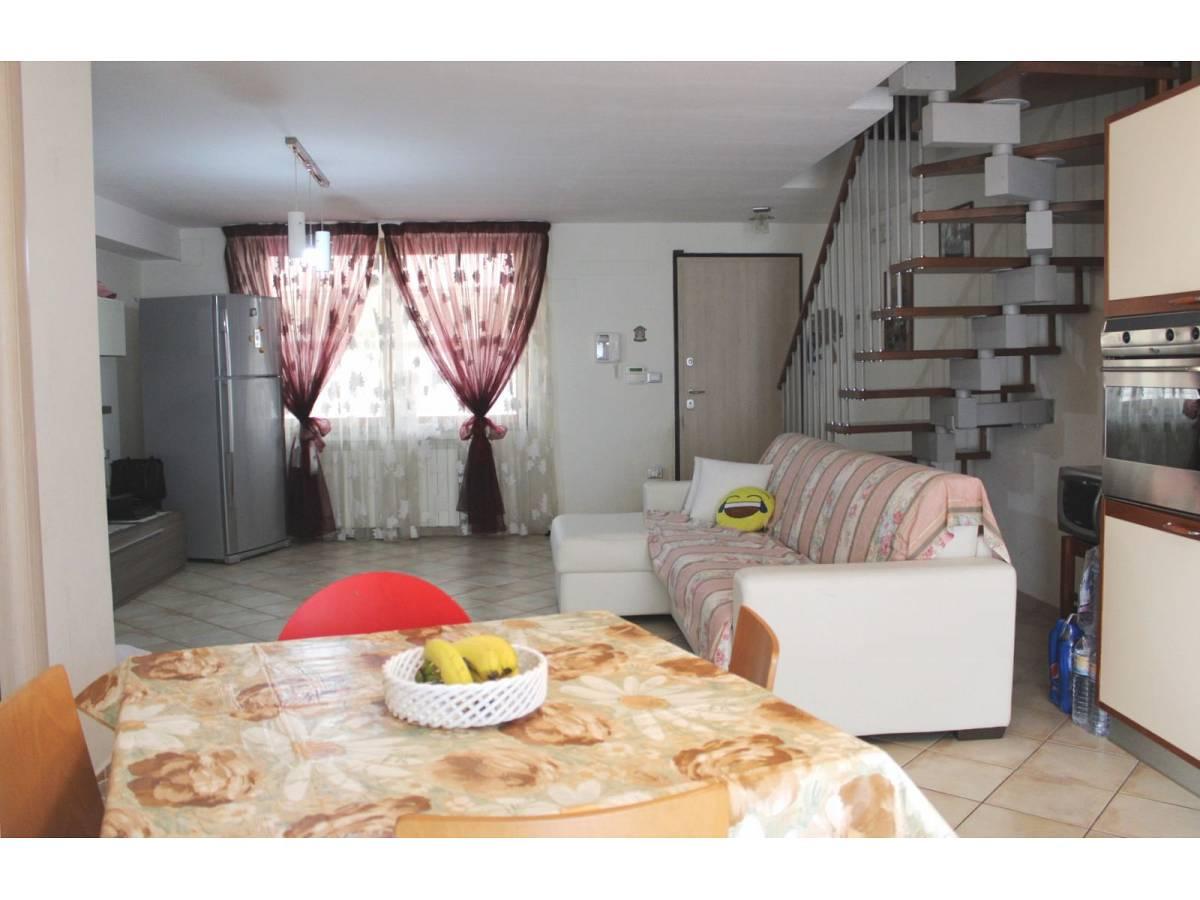 Villa a schiera in vendita in via senna 23  a Montesilvano - 1922419 foto 5