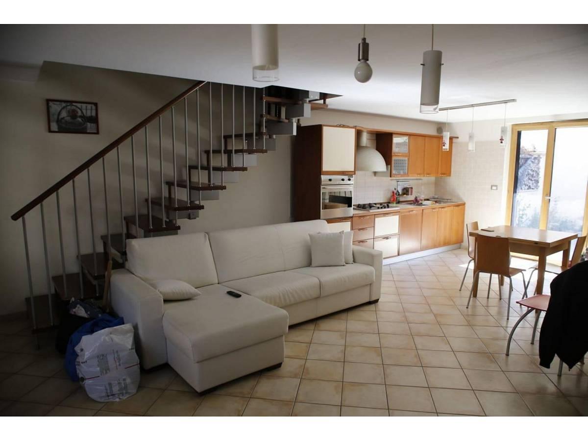 Villa a schiera in vendita in via senna 23  a Montesilvano - 1922419 foto 6