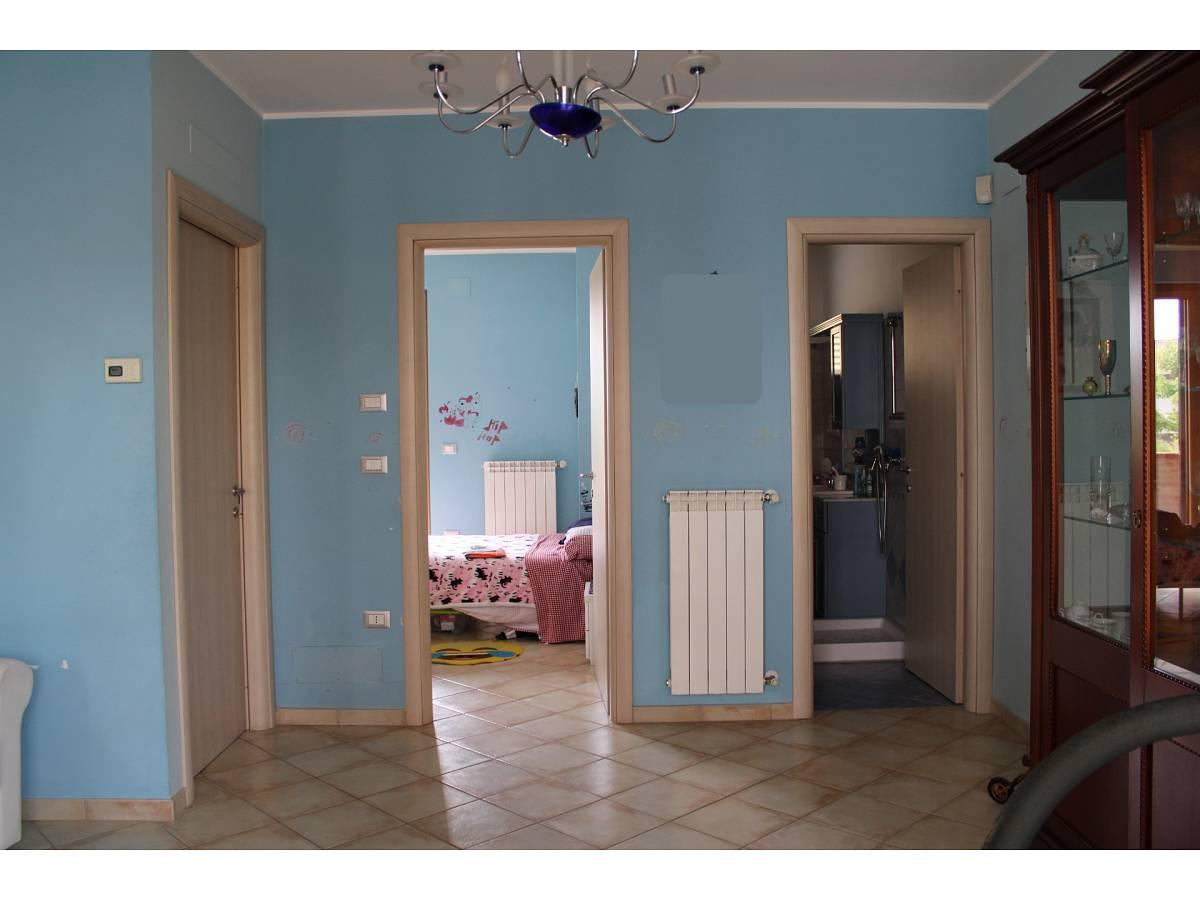 Villa a schiera in vendita in via senna 23  a Montesilvano - 1922419 foto 11