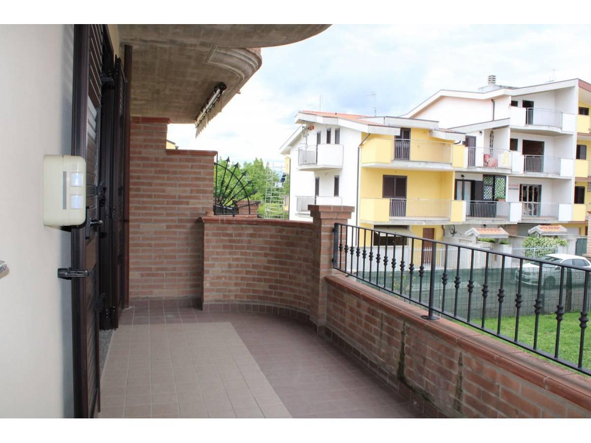 Villa a schiera in vendita in via senna 23  a Montesilvano - 1922419 foto 14