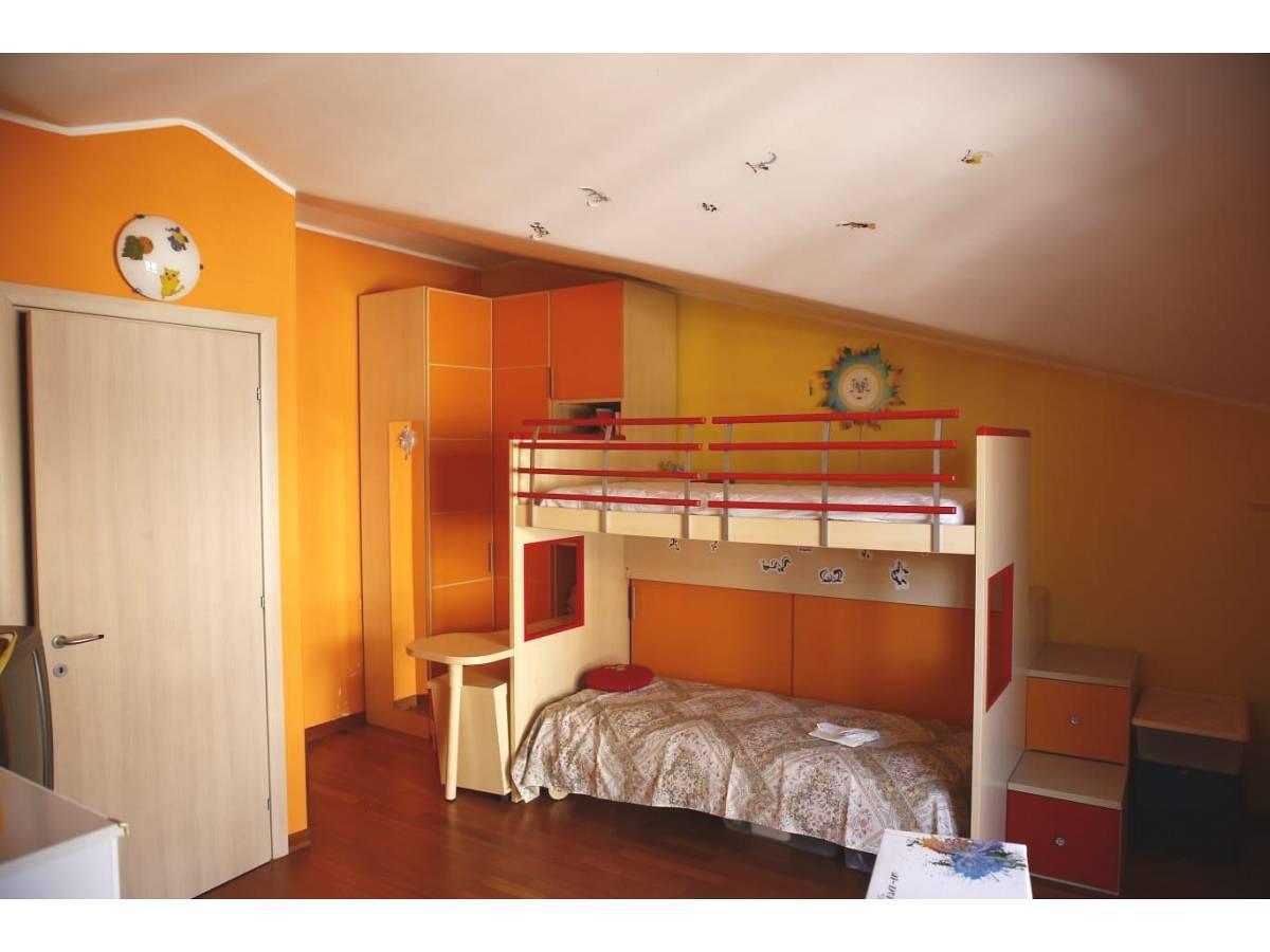 Villa a schiera in vendita in via senna 23  a Montesilvano - 1922419 foto 20