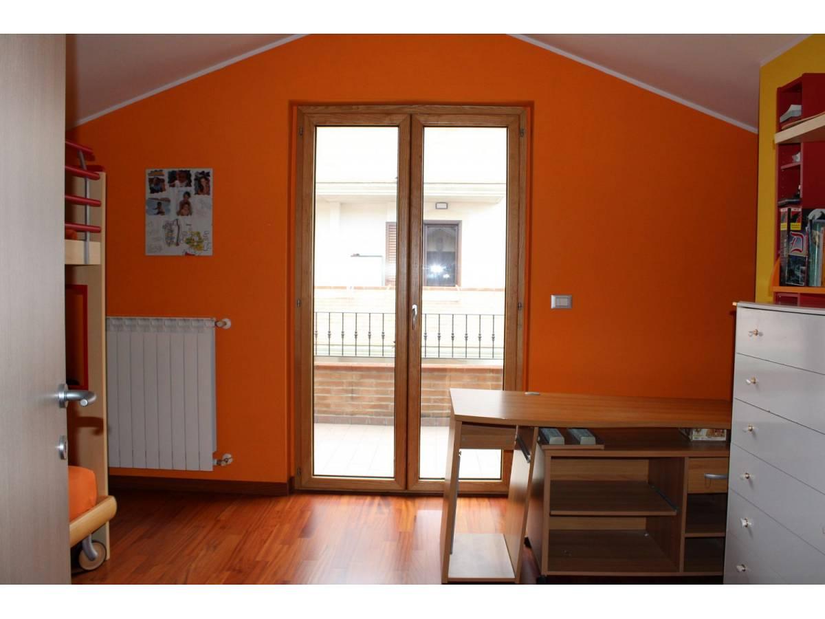 Villa a schiera in vendita in via senna 23  a Montesilvano - 1922419 foto 21