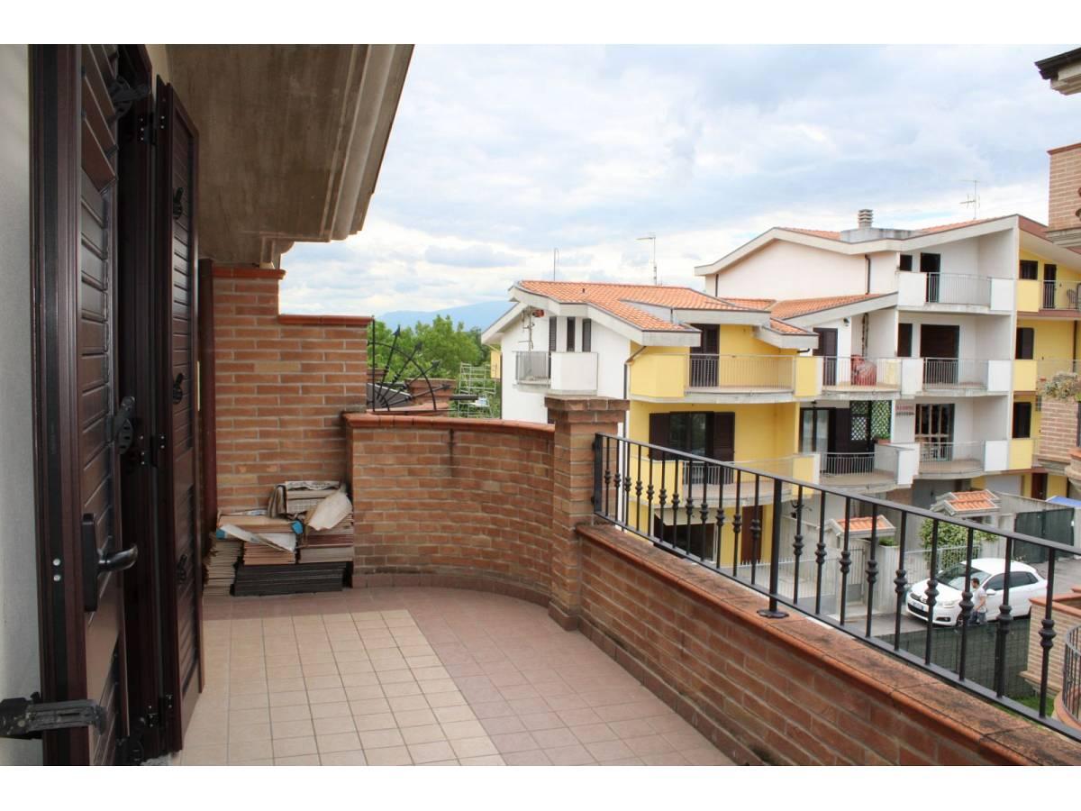Villa a schiera in vendita in via senna 23  a Montesilvano - 1922419 foto 24