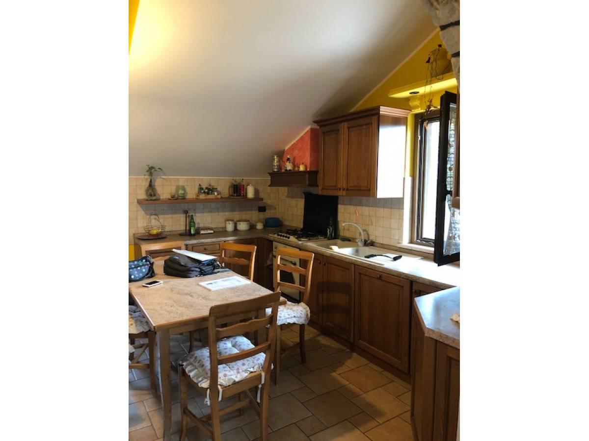 Porzione di Villa in vendita in contrada vicenne  a Pianella - 3530133 foto 3