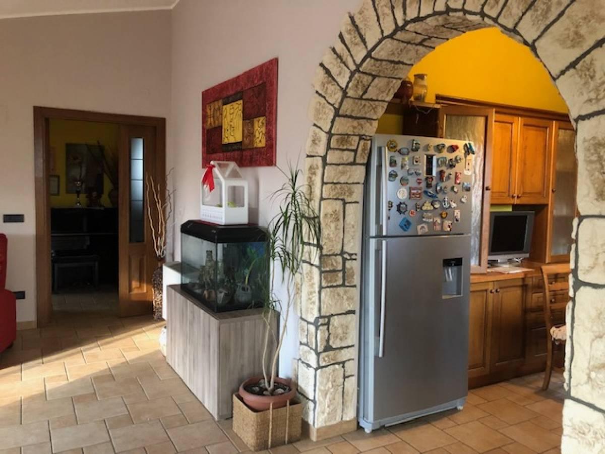 Porzione di Villa in vendita in contrada vicenne  a Pianella - 3530133 foto 5