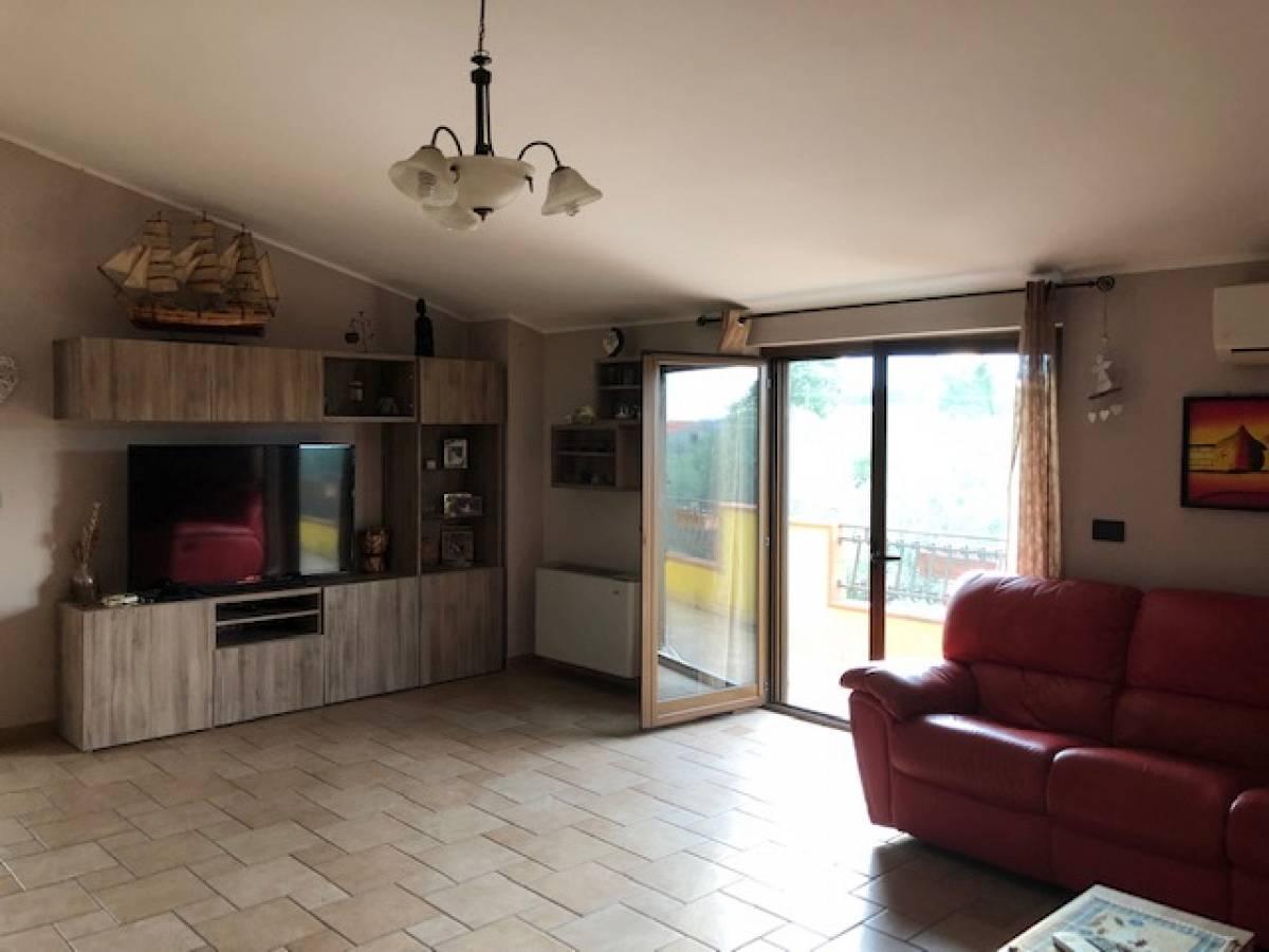 Porzione di Villa in vendita in contrada vicenne  a Pianella - 3530133 foto 6