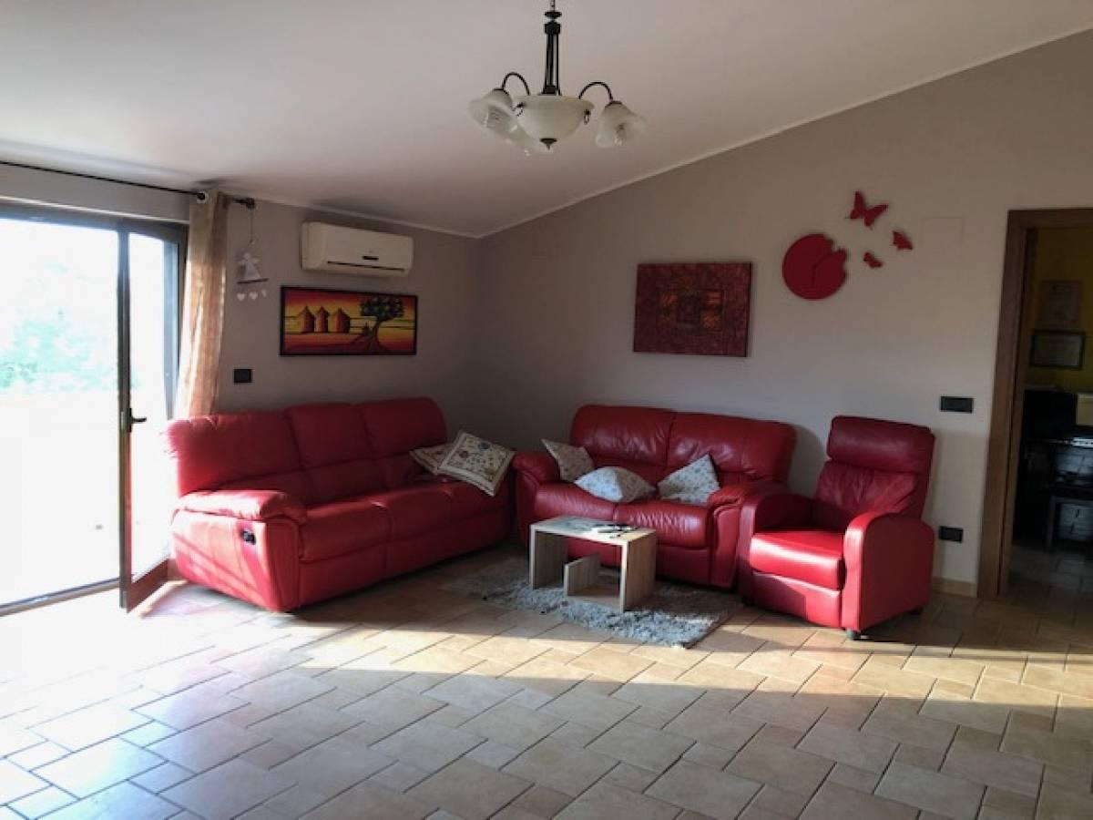 Porzione di Villa in vendita in contrada vicenne  a Pianella - 3530133 foto 7