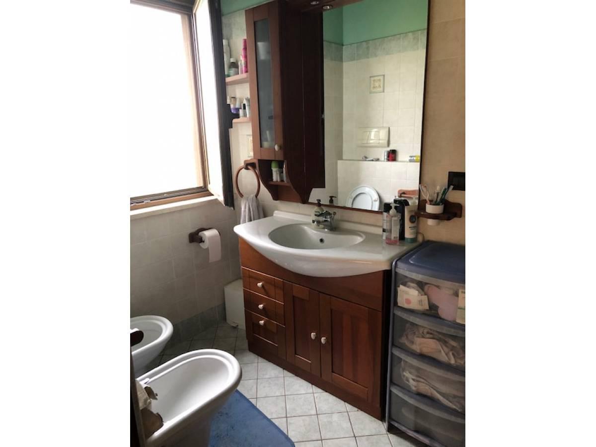 Porzione di Villa in vendita in contrada vicenne  a Pianella - 3530133 foto 12