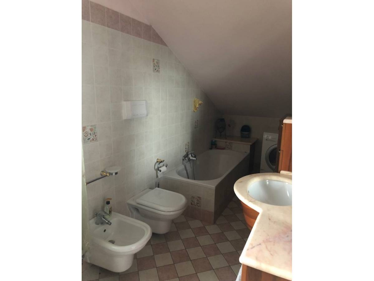 Porzione di Villa in vendita in contrada vicenne  a Pianella - 3530133 foto 14