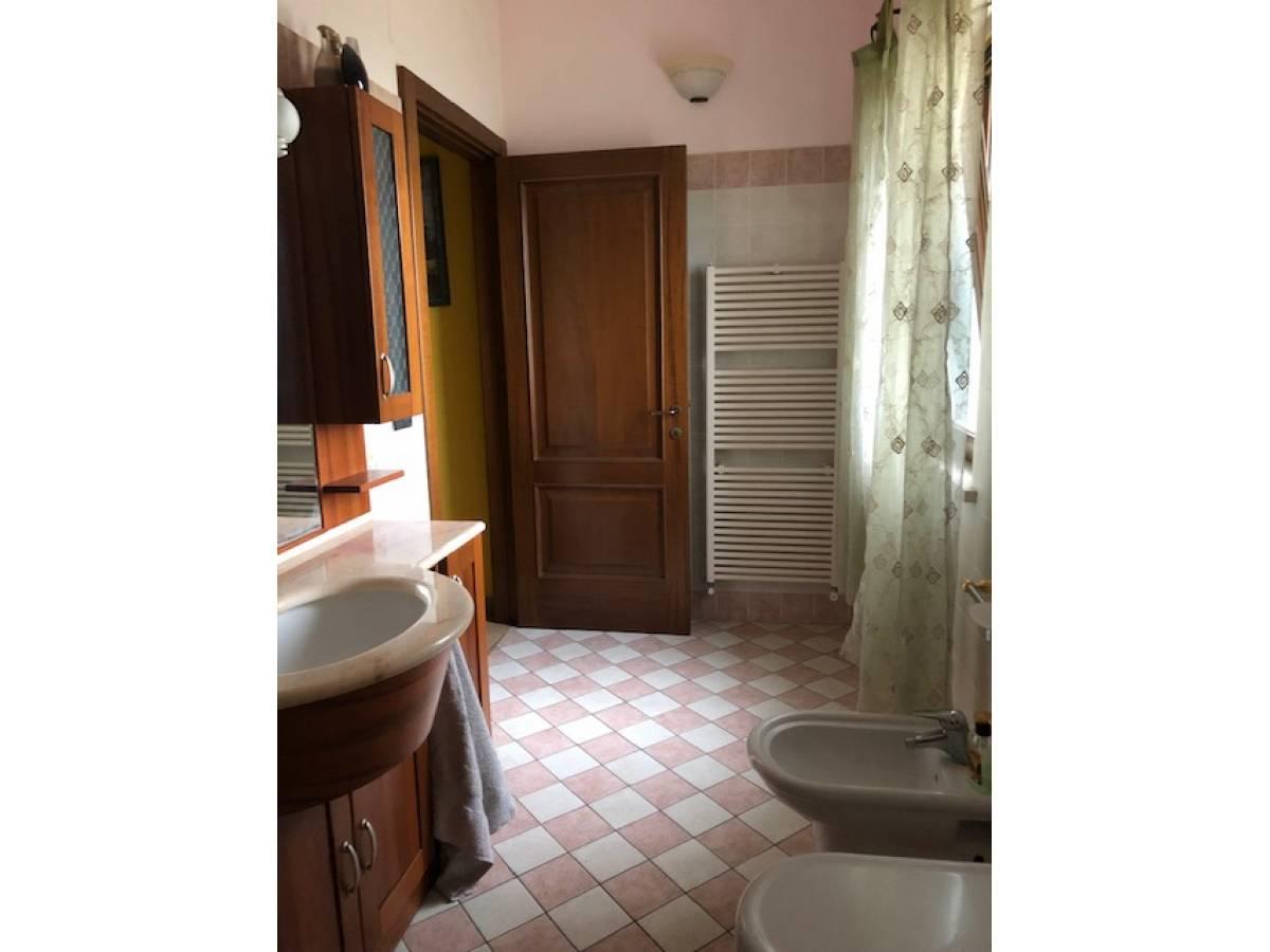 Porzione di Villa in vendita in contrada vicenne  a Pianella - 3530133 foto 15