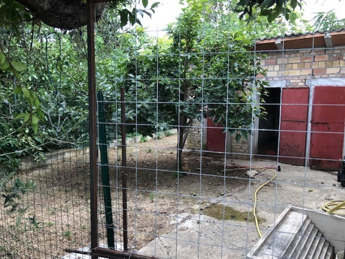 Porzione di Villa in vendita in contrada vicenne  a Pianella - 3530133 foto 18