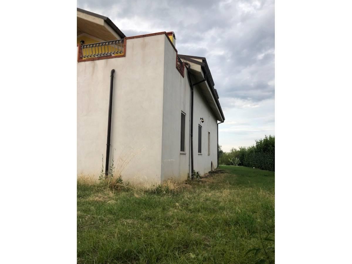 Porzione di Villa in vendita in contrada vicenne  a Pianella - 3530133 foto 19