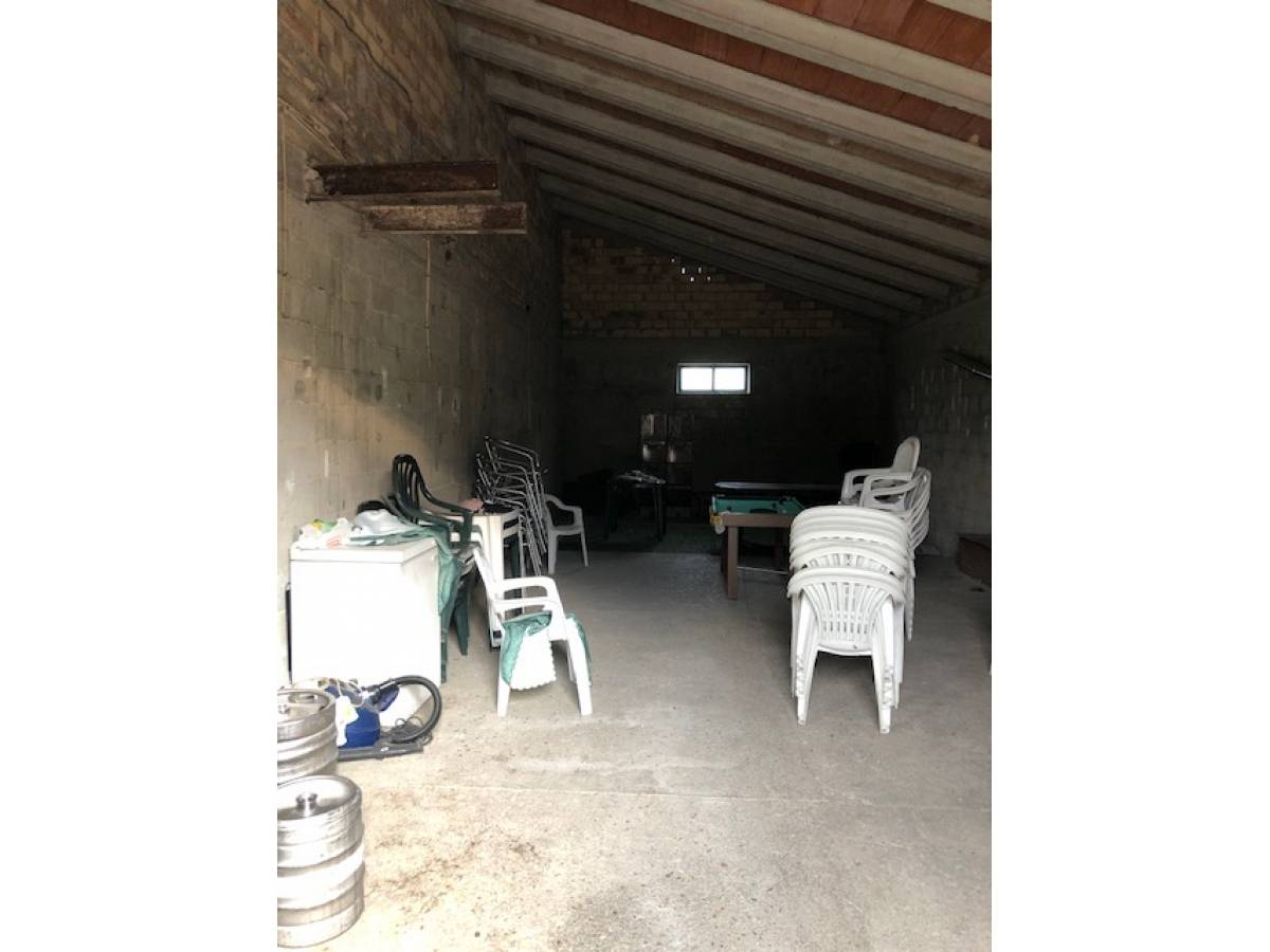 Porzione di Villa in vendita in contrada vicenne  a Pianella - 3530133 foto 20