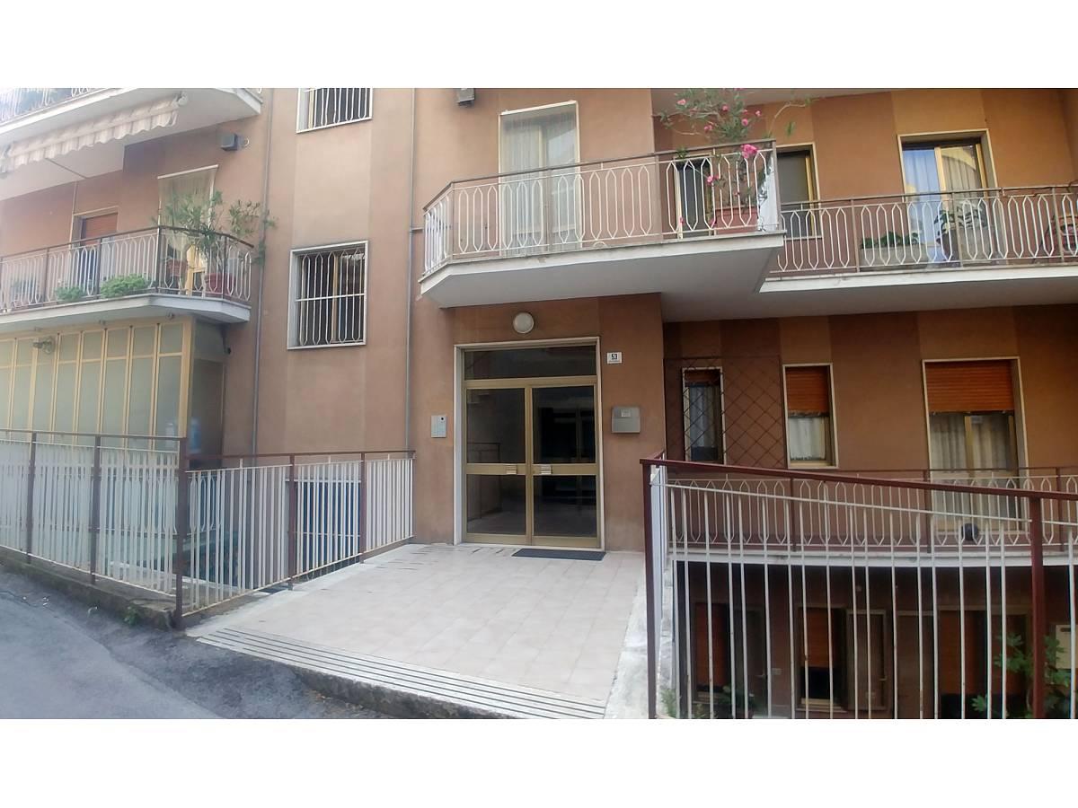 Appartamento in vendita in Via De Novellis zona Villa - Borgo Marfisi a Chieti - 8025198 foto 2