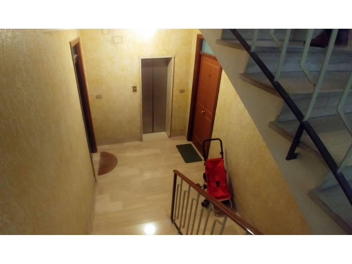 Appartamento in vendita in Via De Novellis zona Villa - Borgo Marfisi a Chieti - 8025198 foto 5