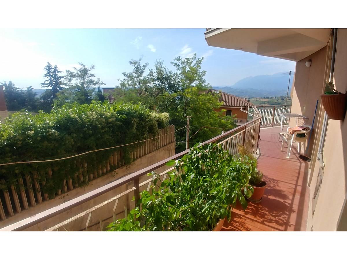 Appartamento in vendita in Via De Novellis zona Villa - Borgo Marfisi a Chieti - 8025198 foto 10