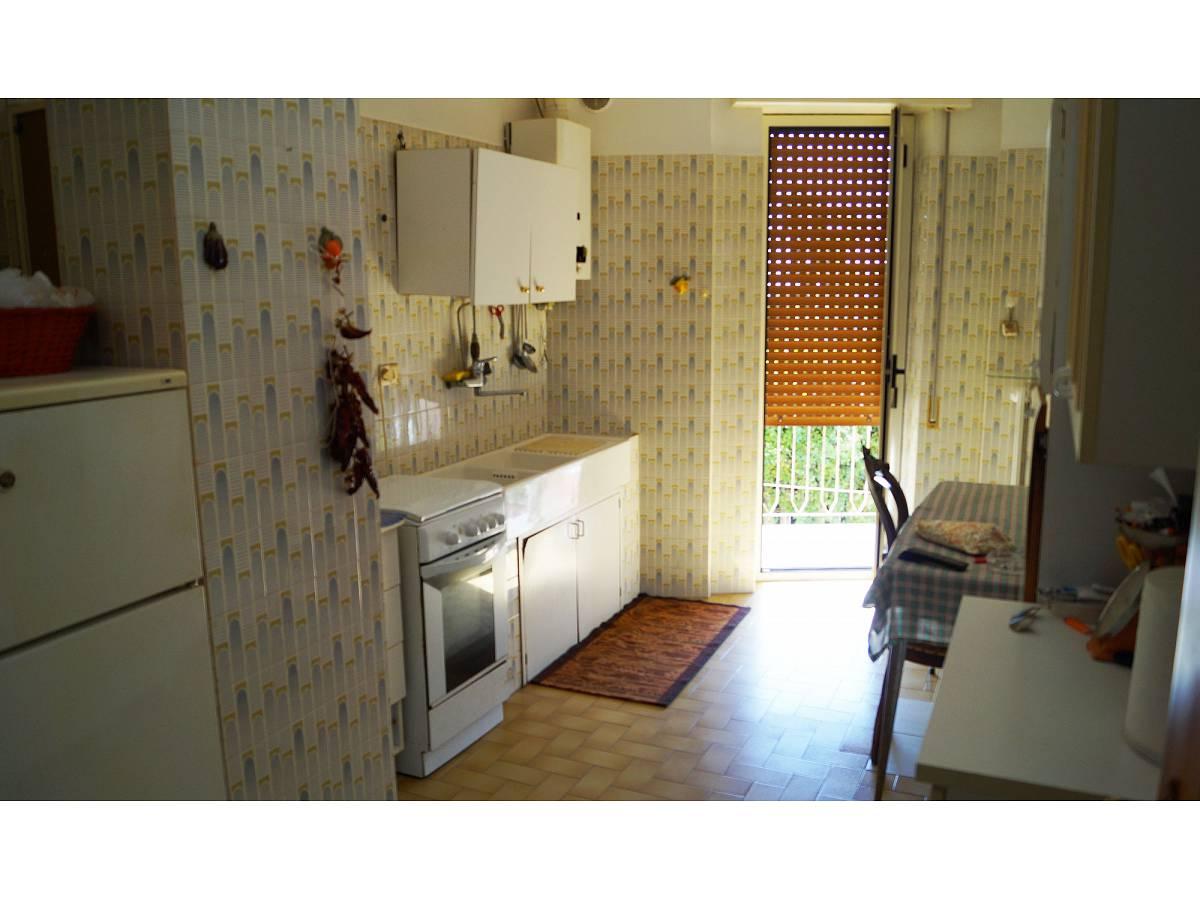 Appartamento in vendita in Via De Novellis zona Villa - Borgo Marfisi a Chieti - 8025198 foto 12