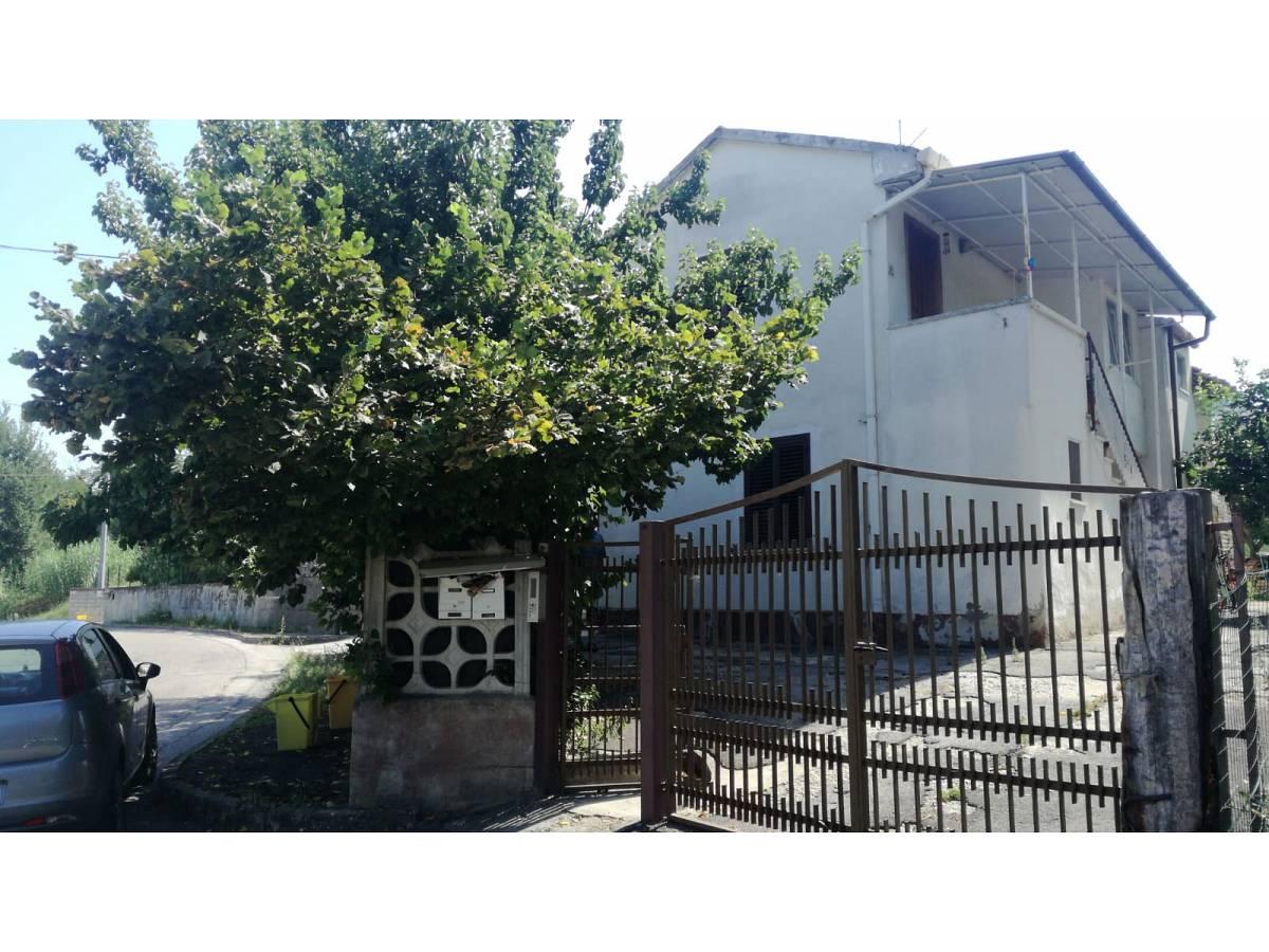 Casa indipendente in vendita in Via Casalbordino zona Scalo Stadio - Ciapi a Chieti - 6652193 foto 4