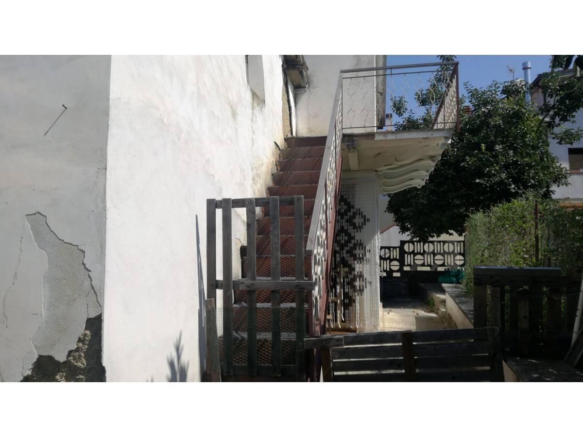 Casa indipendente in vendita in Via Casalbordino zona Scalo Stadio - Ciapi a Chieti - 6652193 foto 5