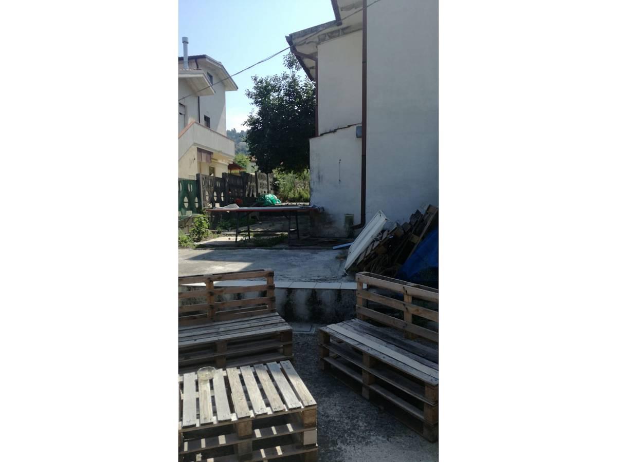 Casa indipendente in vendita in Via Casalbordino zona Scalo Stadio - Ciapi a Chieti - 6652193 foto 6
