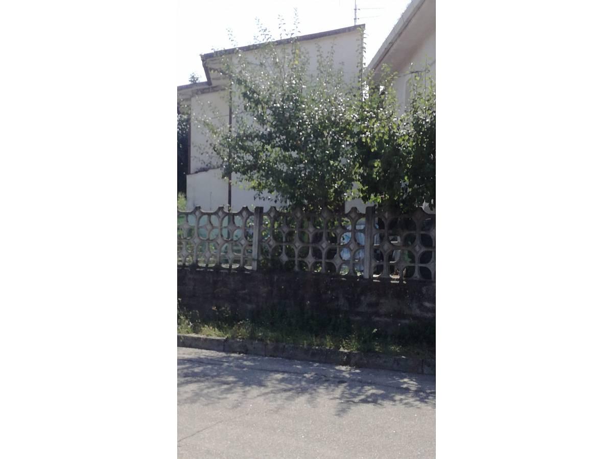 Casa indipendente in vendita in Via Casalbordino zona Scalo Stadio - Ciapi a Chieti - 6652193 foto 7