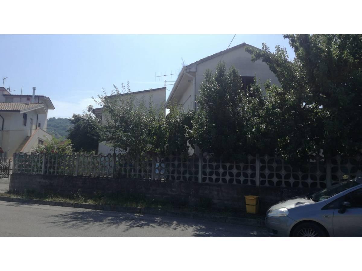 Casa indipendente in vendita in Via Casalbordino zona Scalo Stadio - Ciapi a Chieti - 6652193 foto 10