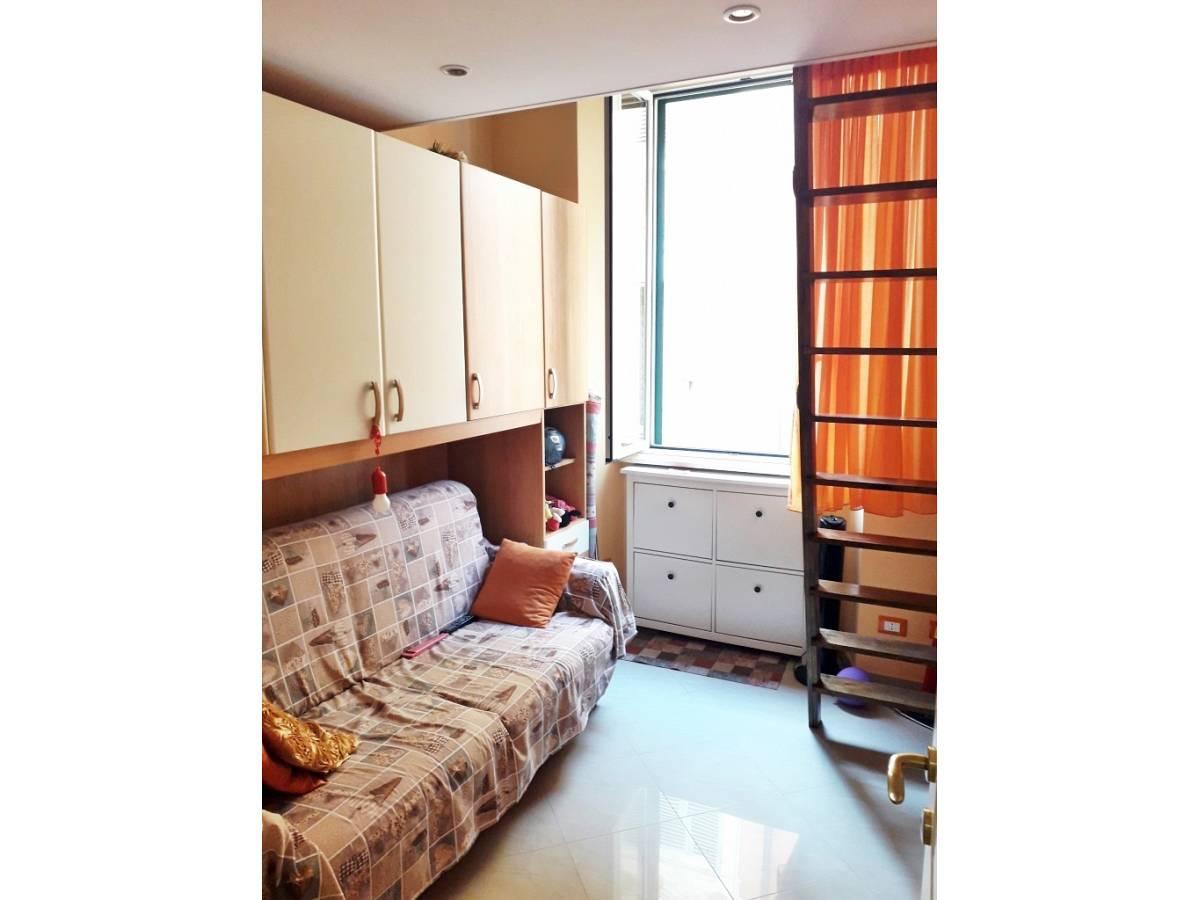 Appartamento in vendita in via cesare de lollis  a Chieti - 7399279 foto 13