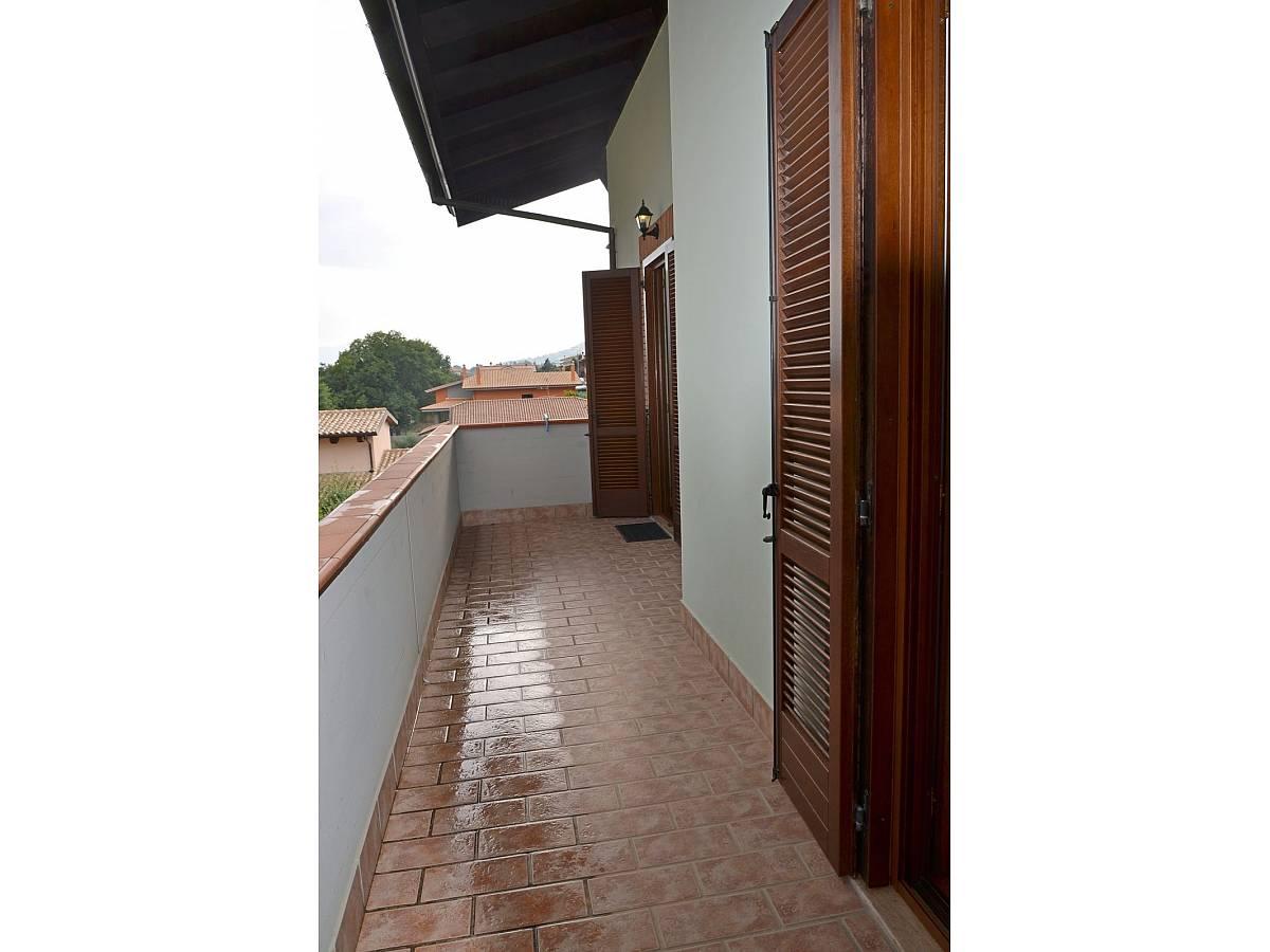 Villa bifamiliare in vendita in via delle more  a Città Sant'Angelo - 4024897 foto 18