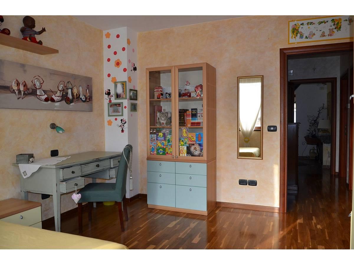 Villa bifamiliare in vendita in via delle more  a Città Sant'Angelo - 4024897 foto 24