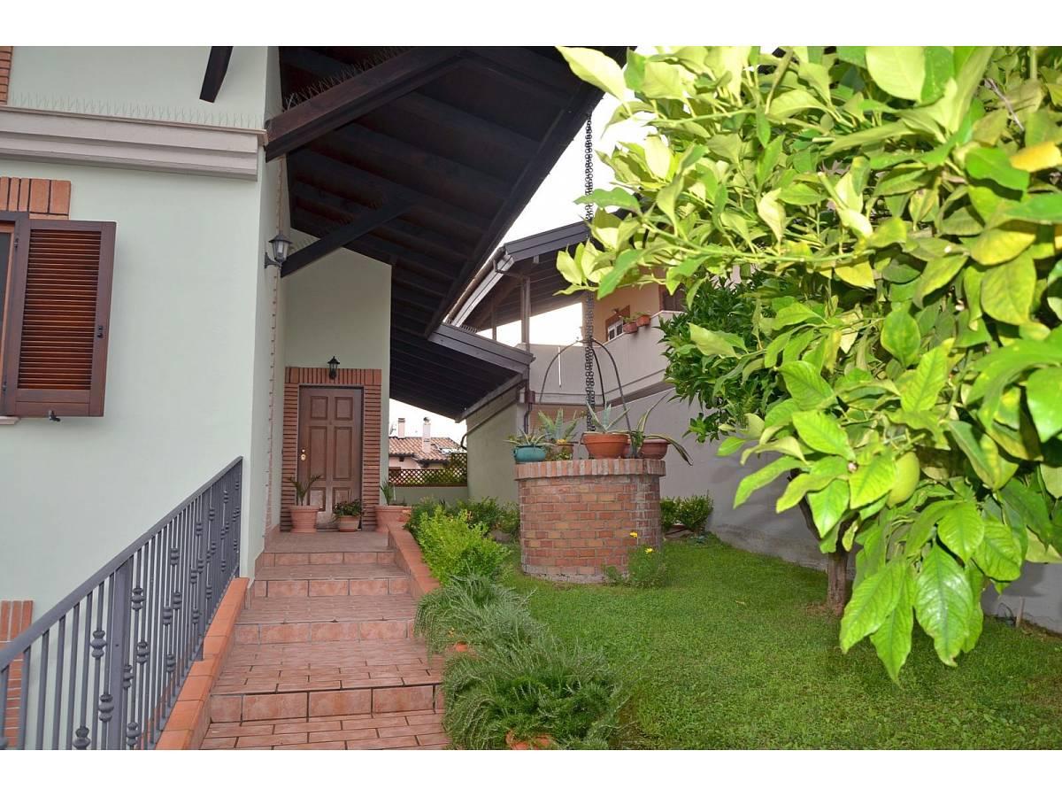 Villa bifamiliare in vendita in via delle more  a Città Sant'Angelo - 4024897 foto 26