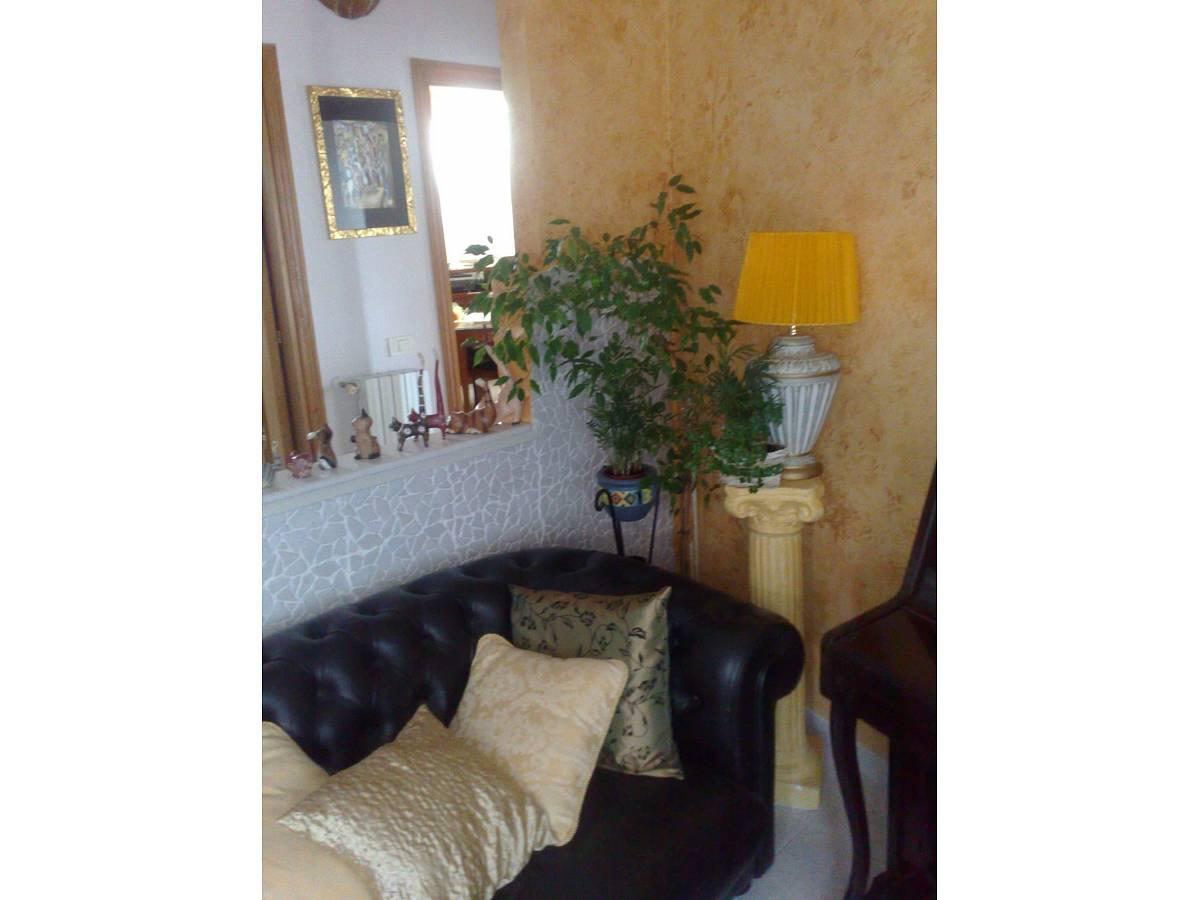 Porzione di casa in vendita in Via Sabauda  a Cupello - 6933286 foto 7