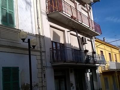 Appartamento in vendita a Cupello