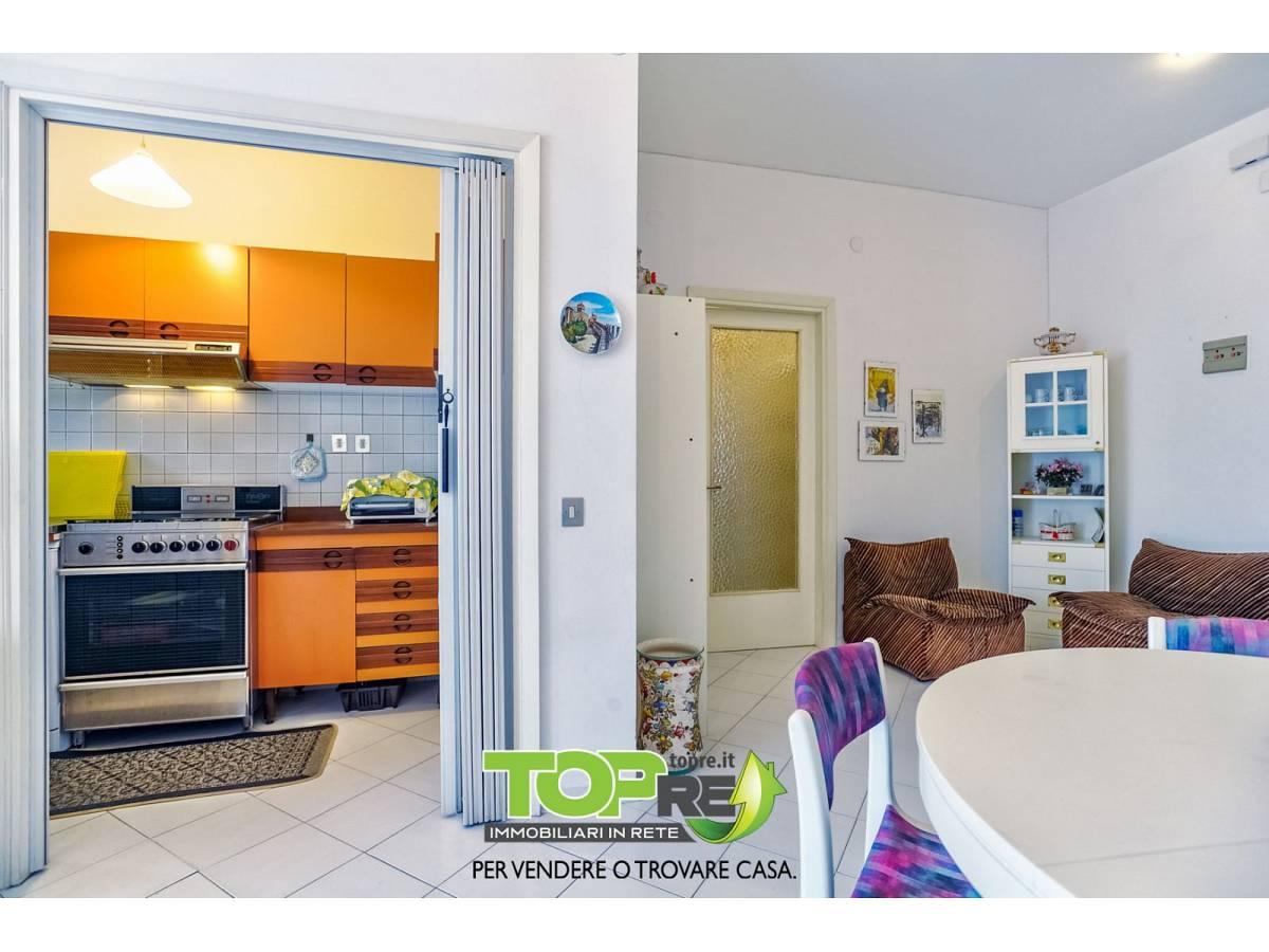 Appartamento in vendita in via La Marmora 4 zona Marina a Silvi - 3888936 foto 9