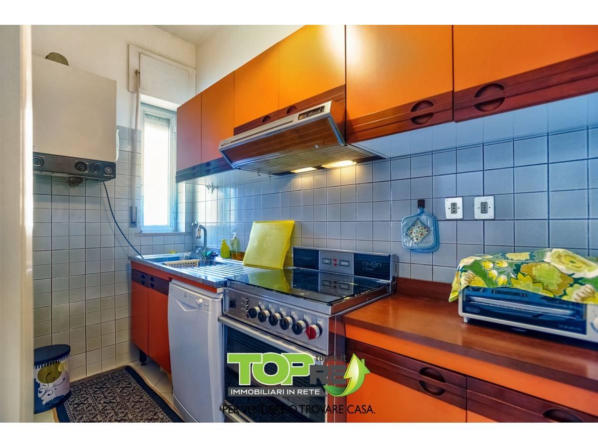Appartamento in vendita in via La Marmora 4 zona Marina a Silvi - 3888936 foto 10