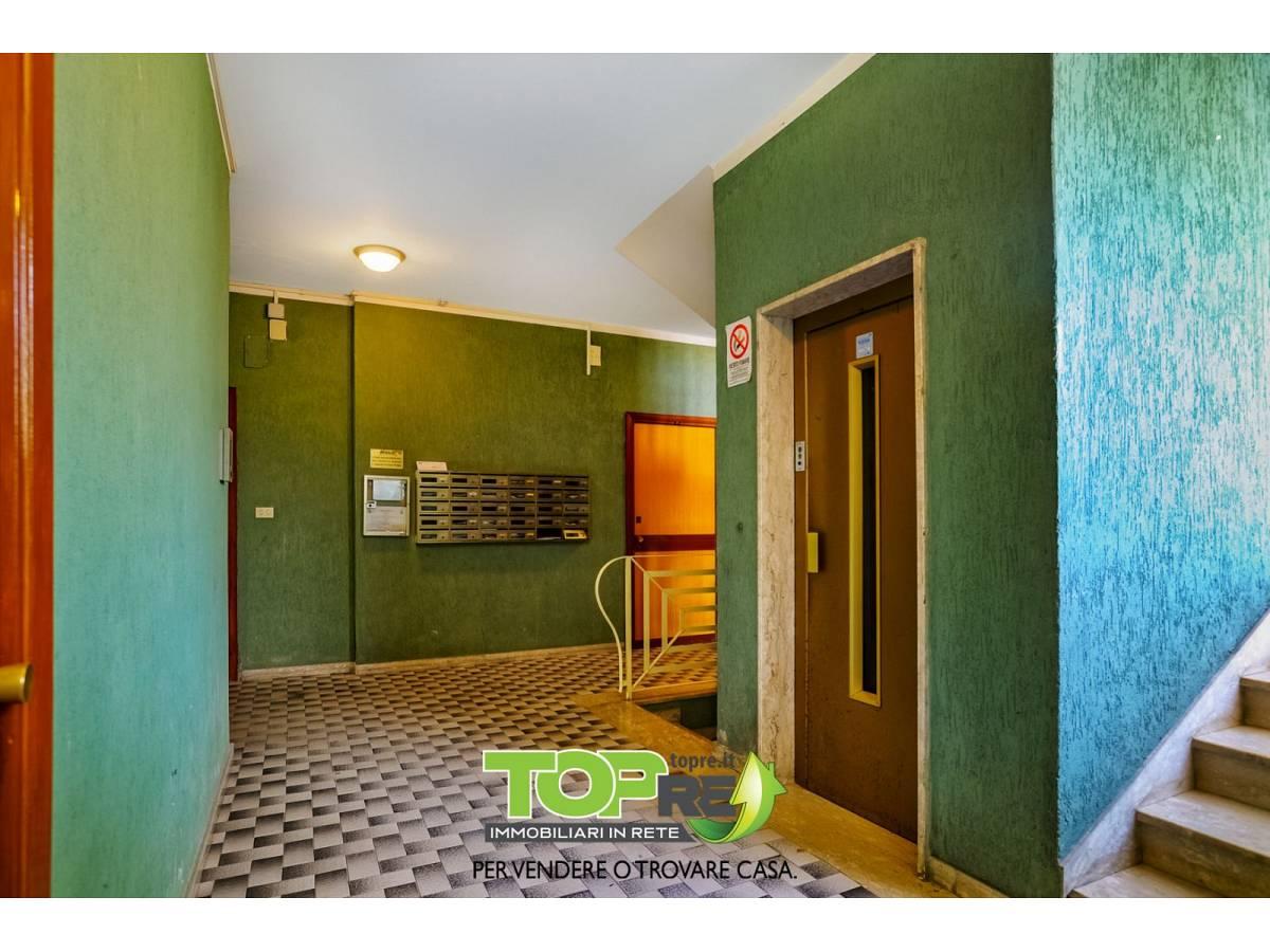 Appartamento in vendita in via La Marmora 4 zona Marina a Silvi - 3888936 foto 27