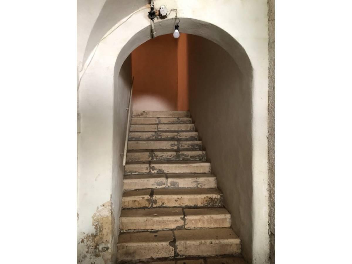 Stabile o Palazzo in vendita in centro storico  a Sulmona - 5540984 foto 4